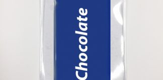 Security Sleeve_chocolate