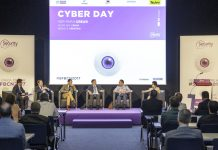 Ciber Day de Security Forum
