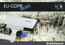 sistemas de video seguridad adaptados al RGPD