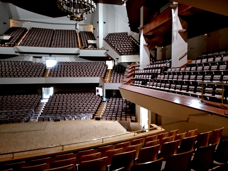 Auditorio Nacional de Músic