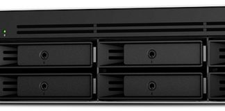 servidor RackStation RS1219+