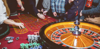 seguridad en casinos