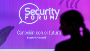Security Forum premios