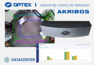 conteo by demes optex