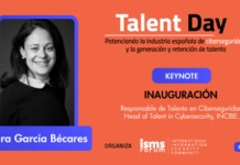 Talent Day de ISMS Forum