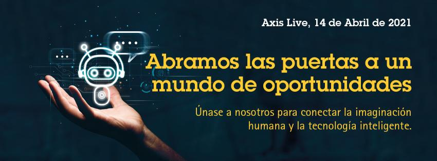 Axis Live
