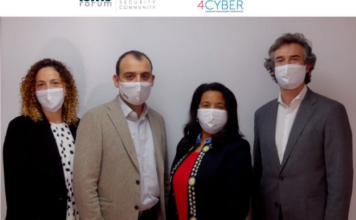 women for cibersecurity spain