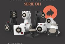 Serie DH de Openers and Closers