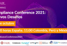 Compliance Conference 2021